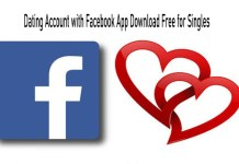 Dating Account with Facebook App Download Free for Singles - Dating with Facebook App | FACEBOOK DATING