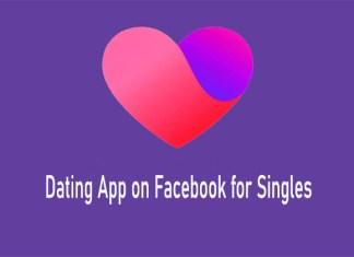 Dating App on Facebook for Singles - Facebook Dating App | Dating in Facebook Free