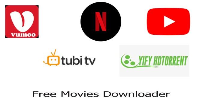 Free Movies Downloader