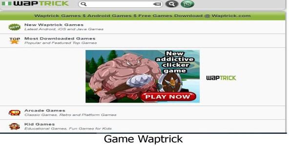 Game Waptrick