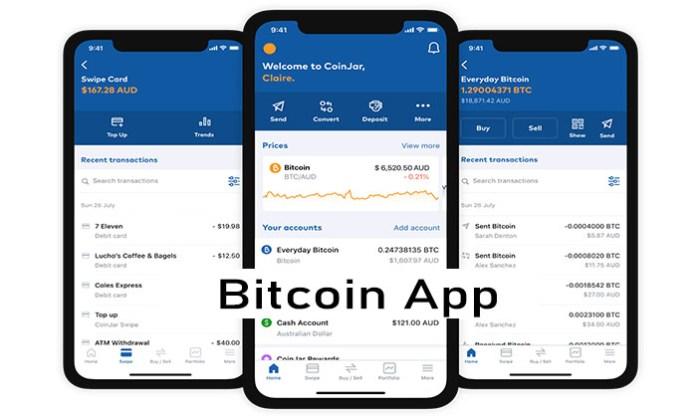 Bitcoin App - Mining Bitcoin App   How to Buy Bitcoin Online