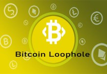Bitcoin Loophole - Signing Up and Trade with Bitcoin Loophole