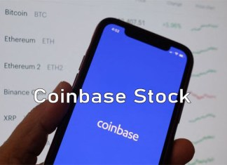 Coinbase Stock - Most Easiest Place to Buy, Sell and Store Your Cryptocurrency
