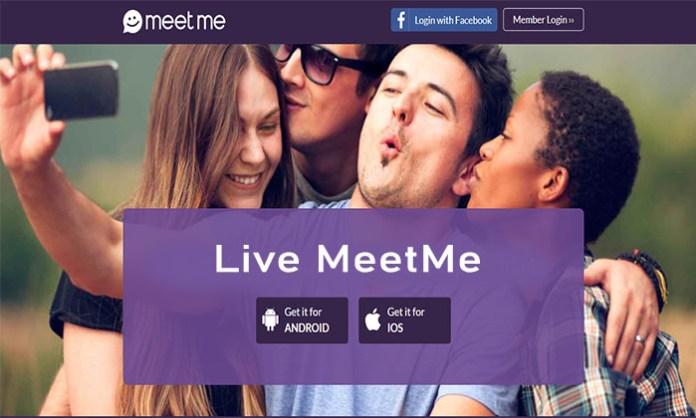 Live MeetMe - MeetMe Live Stream   MeetMe Live App Download