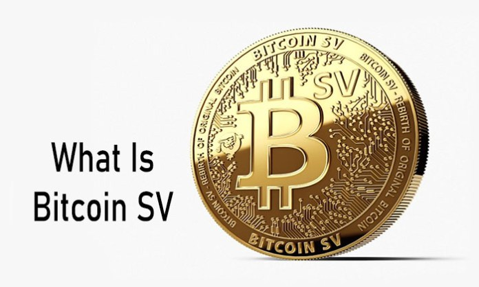 What Is Bitcoin SV - Discovery on How Bitcoin SV Building a Scalable Data Ledger to Fulfill Satoshi's Vision