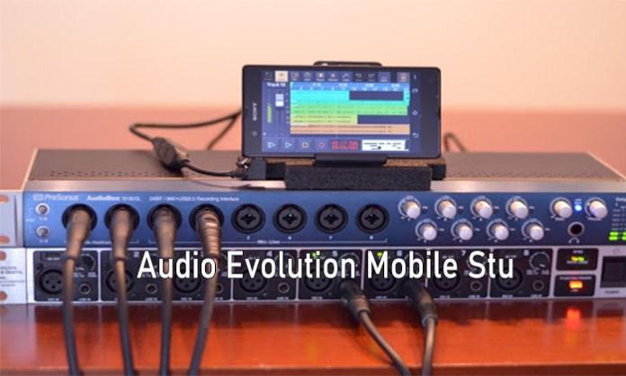Audio Evolution Mobile Stu - Mobile Audio Evolution Studio Download Free