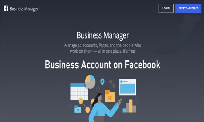 Business Account on Facebook - Facebook Business Account   Create Facebook Business Page