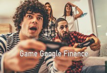 Game Google Finance - Introduction to Google Game Finance, All you Need to Know