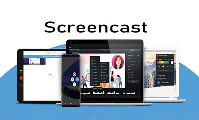 Screencast - Free Online Video Sharing with Screencast-O-Matic