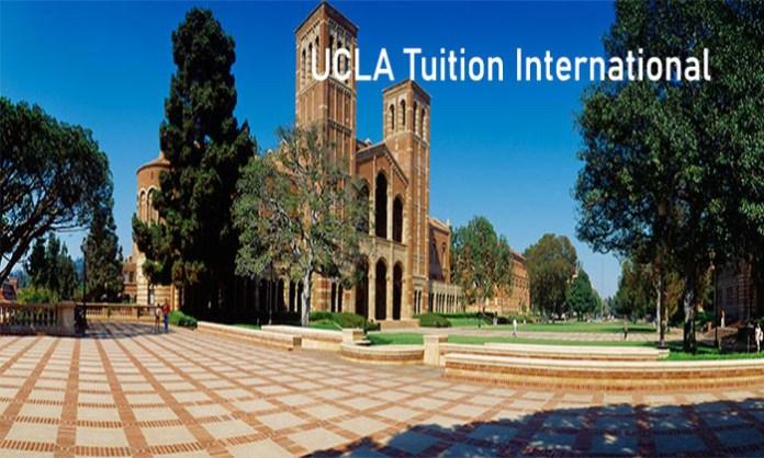 UCLA Tuition International: University of California-Los Angeles Tuition & Fees, Net Price