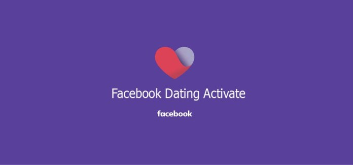 Facebook Dating Activate