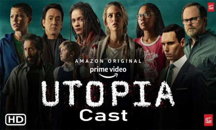 Utopia Cast - Get to Know the Names of Actors and Actress in Utopia Movie