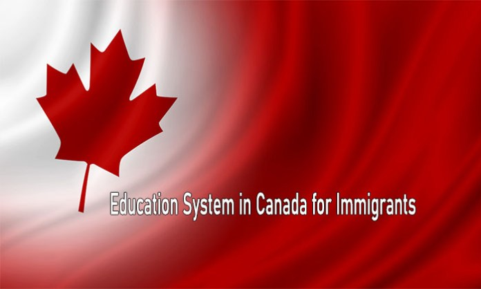 Education System in Canada for Immigrants - Study in Canada 2021: A Guide for International Students