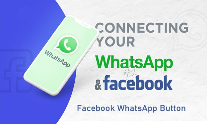 Facebook WhatsApp Button - WhatsApp on Facebook | How to Add WhatsApp Button on Facebook Page
