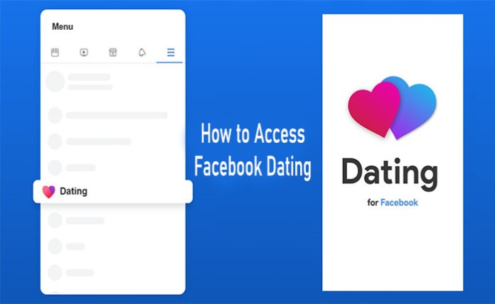 How to Access Facebook Dating - Facebook Dating Review   Steps on How to Access Facebook Dating