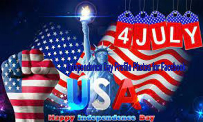 Independence Day Profile Photos for Facebook - Facebook Independence Day Cover Photo | Independence Day for Facebook Profile