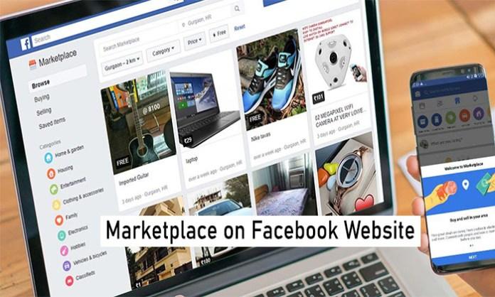 Marketplace on Facebook Website - Facebook Marketplace App | Marketplace for Facebook