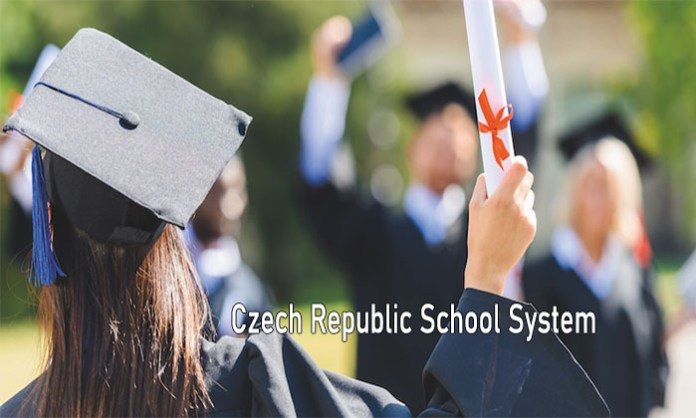 Czech Republic School System - Know More about the Education System in the Czech Republic