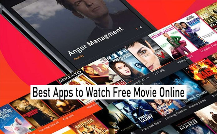 Best Apps to Watch Free Movie Online - Free Apps for Streaming Movies in 2021