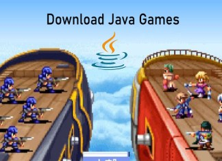 Download Java Games - Free Mobile Java Games to Download