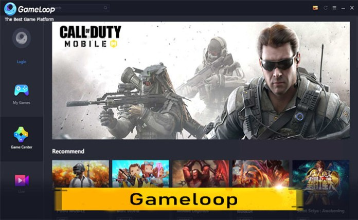 Gameloop - Download the Latest Gameloop Version for Windows