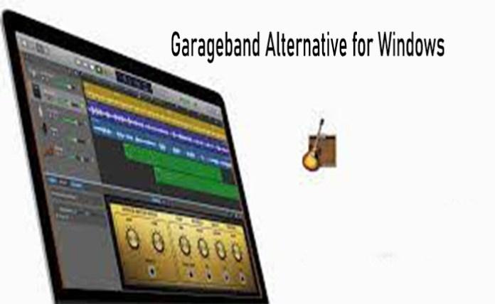 Garageband Alternative for Windows - Best GarageBand Alternatives for Music Production on Windows