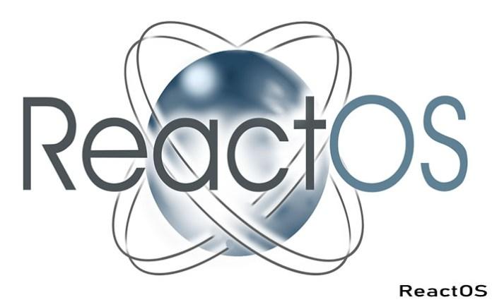 ReactOS - ReactOS Requirements   Download and Installation of ReactOS