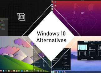 Windows 10 Alternatives - Free Alternatives to Windows Operating Systems