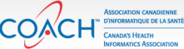 CANADA'S HEALTH INFORMATIONS ASSOCIATION logo