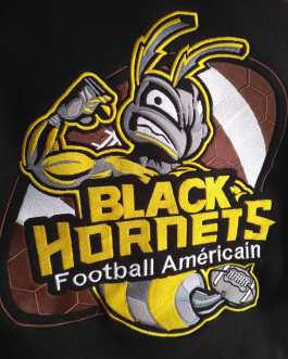 Teddy Replica Black Hornets