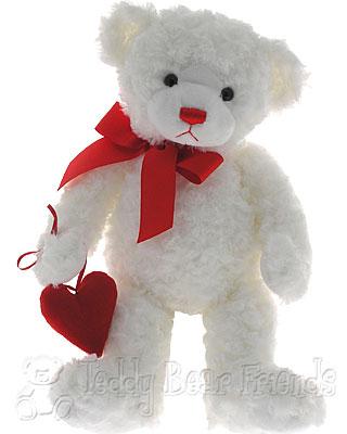 St Valentines Day Bear Gund Uk
