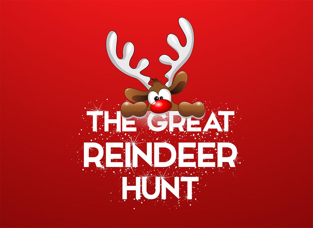 Great Reindeer Hunt