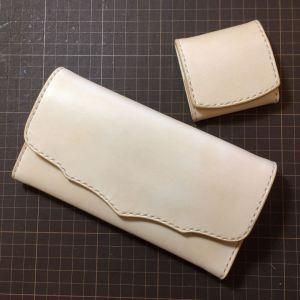 オーダーメイド長財布
