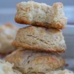 Homemade Buttermilk Biscuits-16