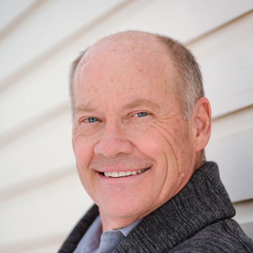 Dr. Terry Tedford