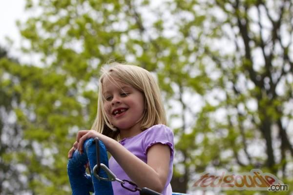 Tulip Time Kinderplaats 2013