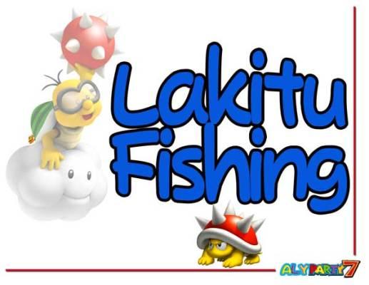 lakitufishing