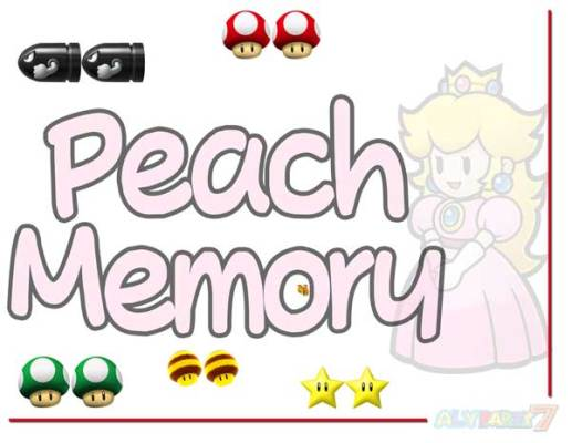 peachmemory