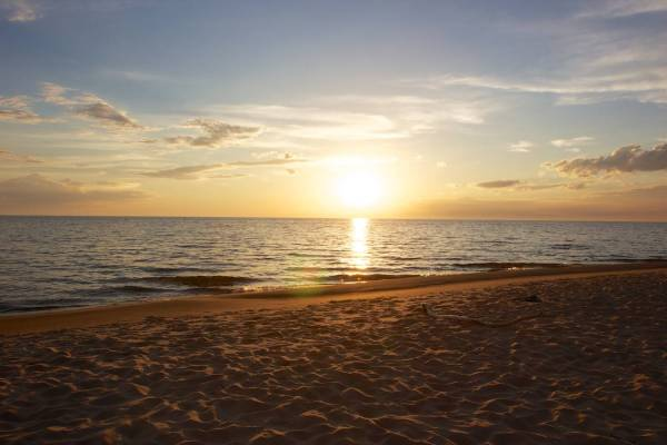 Saugatuck Sunset