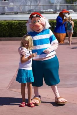 DisneyWorld September 2013