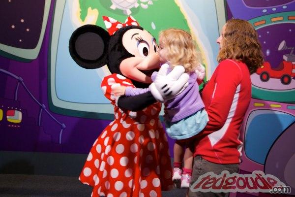 DisneyWorld January 2014 Day 2