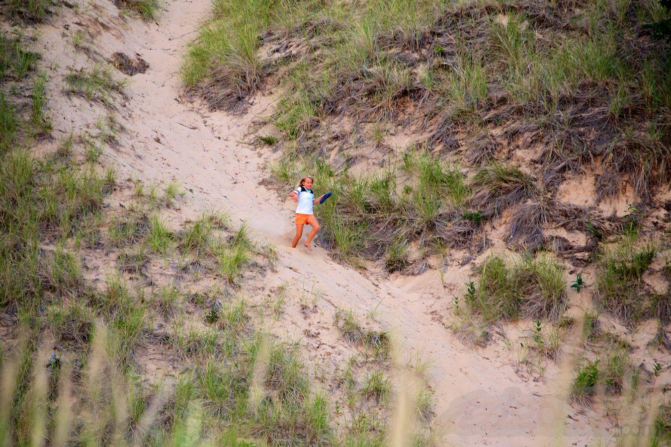 Saugatuck Dunes State Park