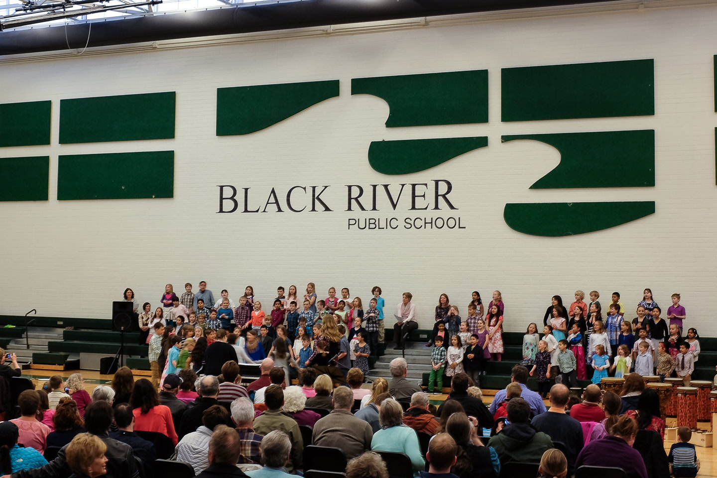 Black River Music Show