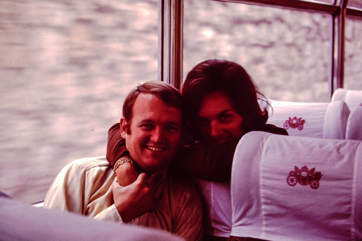 1969: Bill, Jan