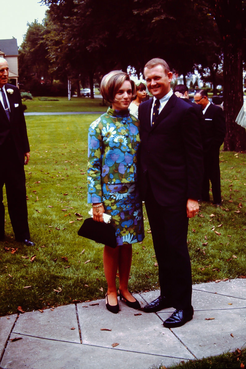 1966: Jan, Bill