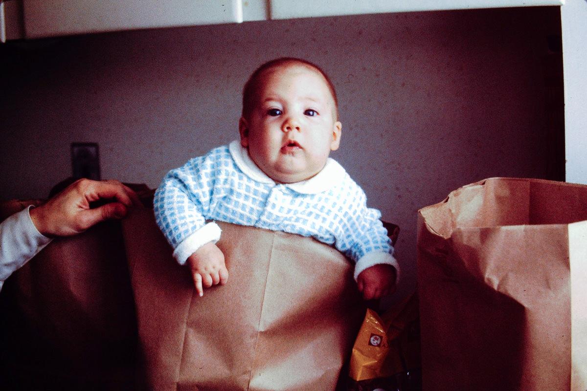 1971: Dougbag™