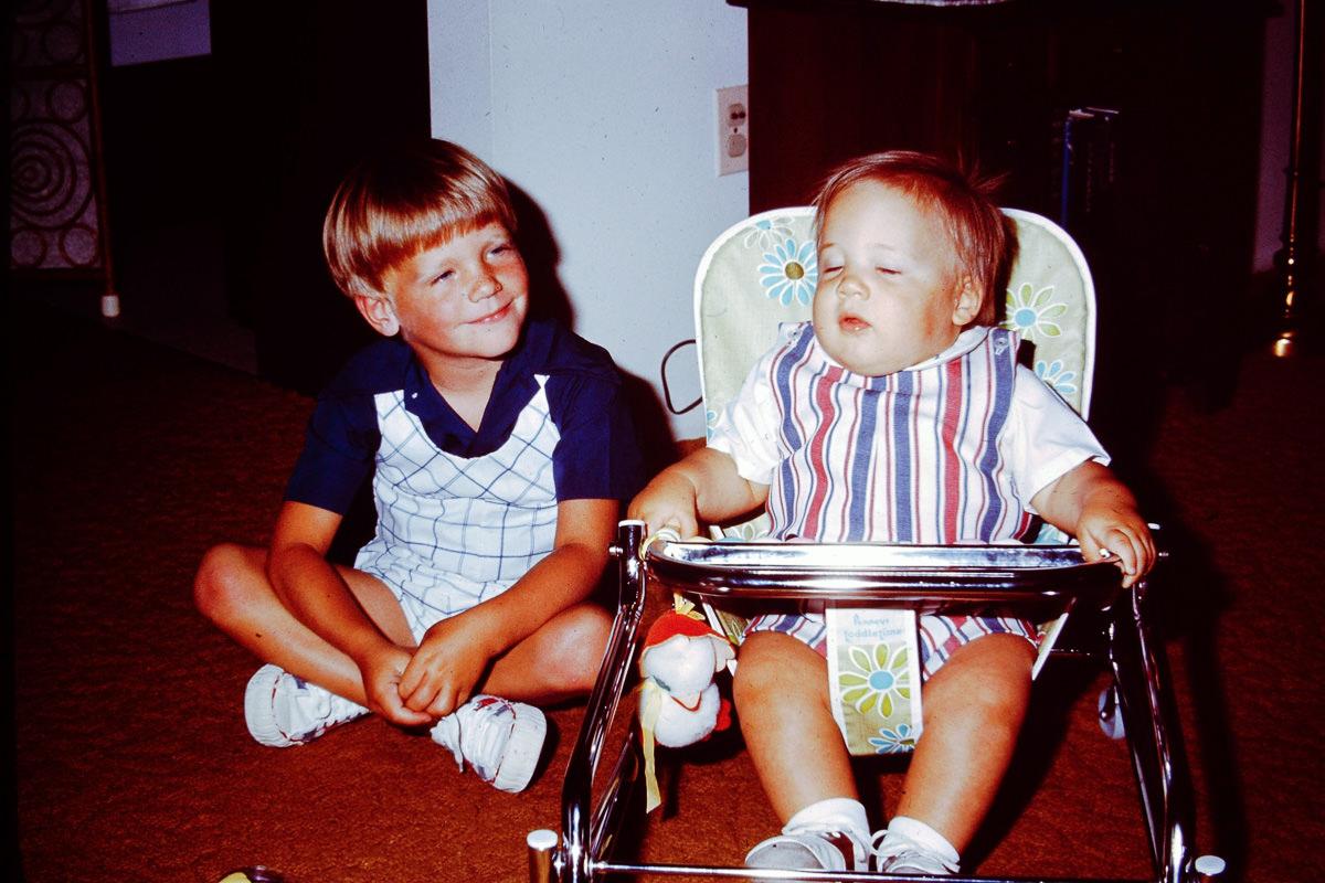 1971: Jim Eastin, Doug