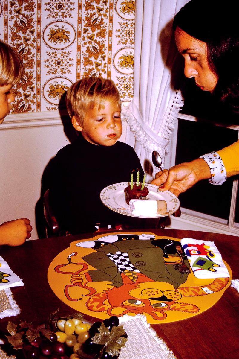 1973: Doug, Jan