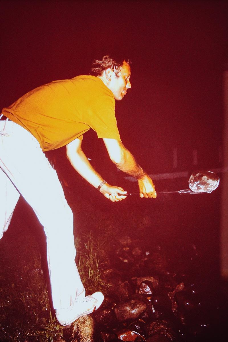 Walloon Lake 1974: Jim