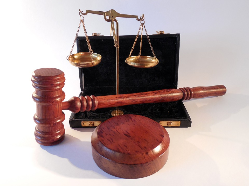legal tools and equipment